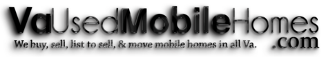 virginia Used Mobile Homes Classifieds